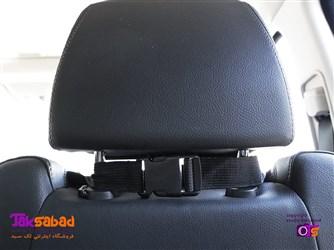 کاور محافظ صندلی ماشین