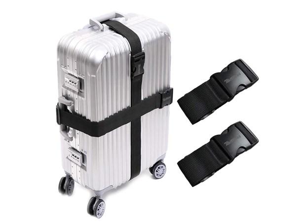 تسمه نگهدارنده چمدان