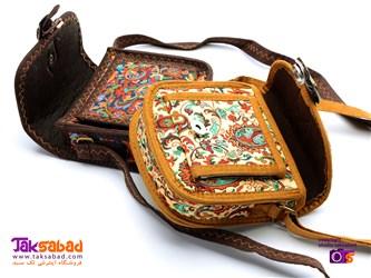 کیف دخترانه سنتی