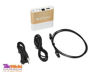 دانگل انتقال صدا ezcast audio box