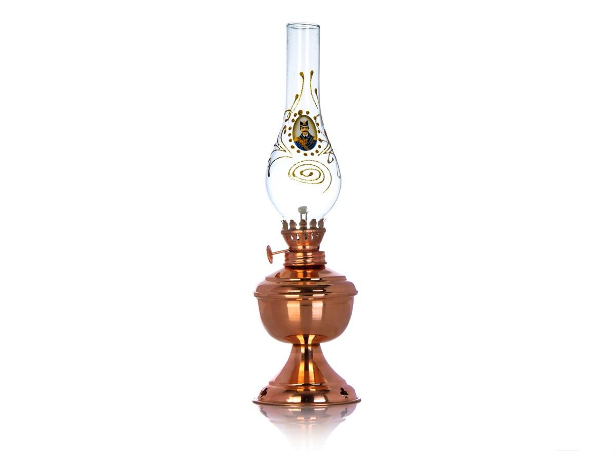چراغ گرد سوز اصفهان