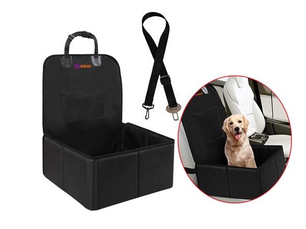 باکس حمل سگ