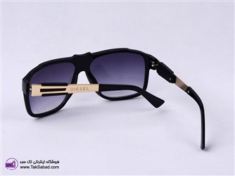 عینک آفتابی مارک diesel