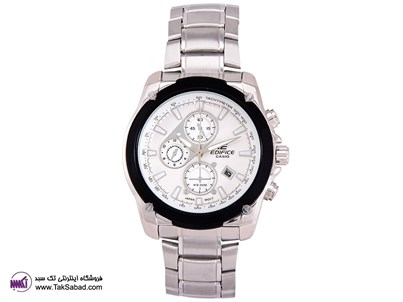 CASIO EDIFICE 524 WATCH