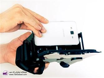 عینک واقعیت مجازی رویا