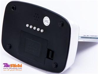 ساعت دیجیتالی رومیزی LED
