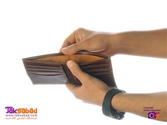کیف چرم جیبی