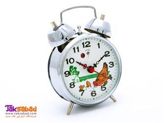 ساعت رومیزی کوک دار