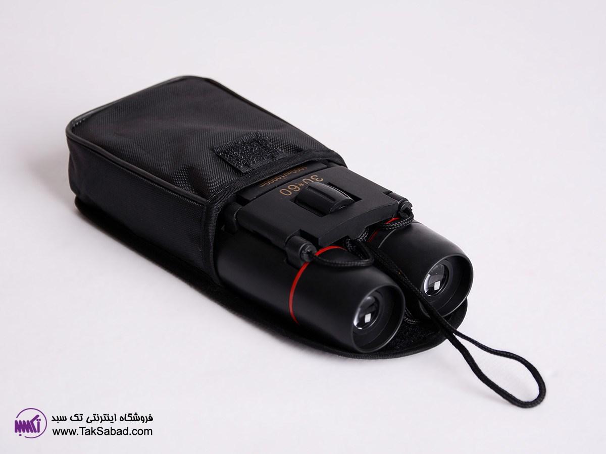 دوربین دوچشمی شکاری