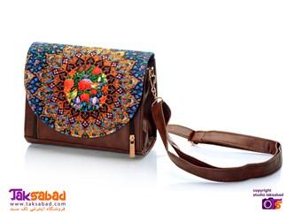کیف سنتی زنانه