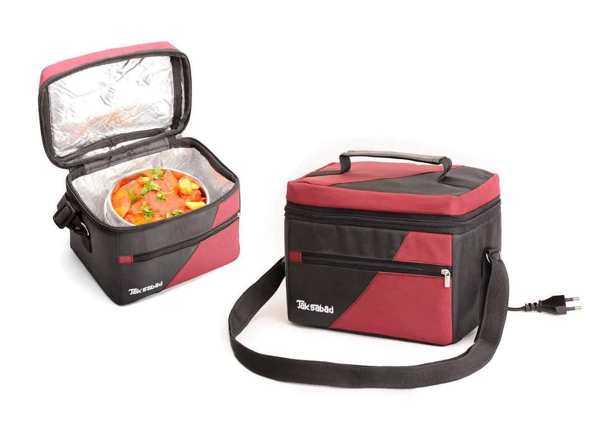 کیف گرم کن برقی غذا