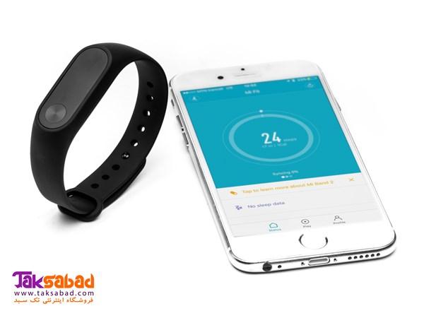 دستبند هوشمند MI