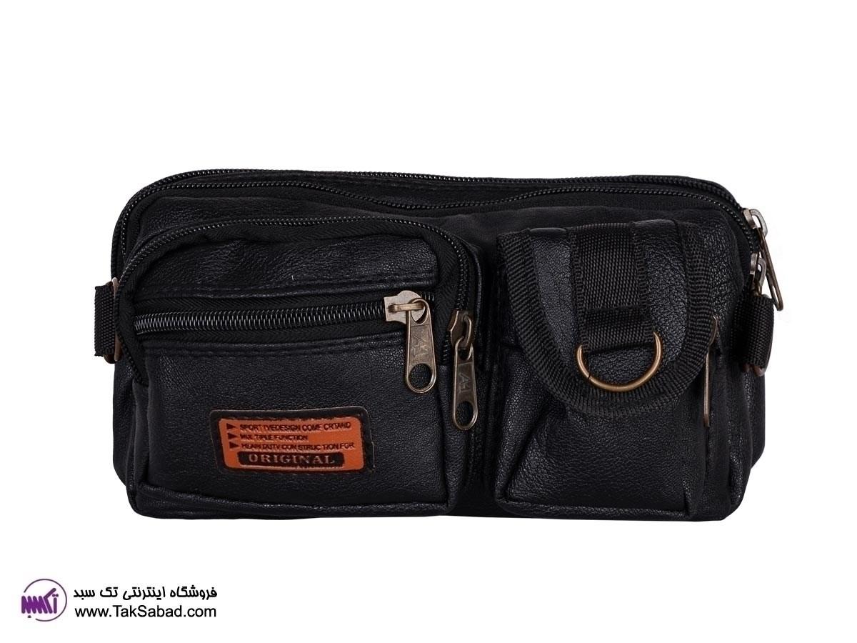 کیف کمری زنانه و مردانه