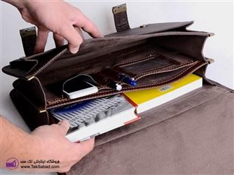 کیف اداری زنانه و مردانه