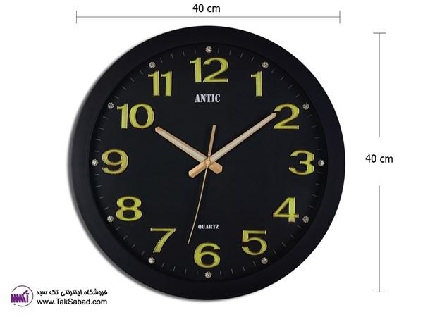 ساعت دیواری کلاسیک آنتیک
