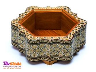قیمت خاتم کاری اصفهان
