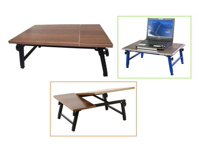 میز تاشو همه کاره جادویی | mehrtajhiz multifunctional desk