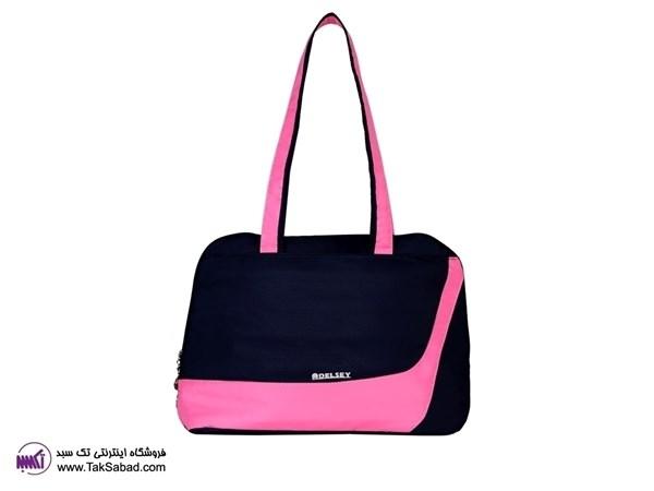 کیف زنانه دلسی