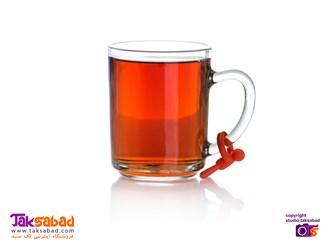 سرویس چای خوری مسافرتی