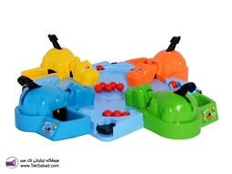 بازی فکری هیپو HIPPO