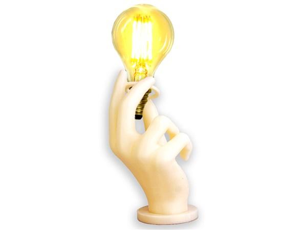 پایه لامپ