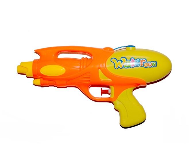 تفنگ آب پاش