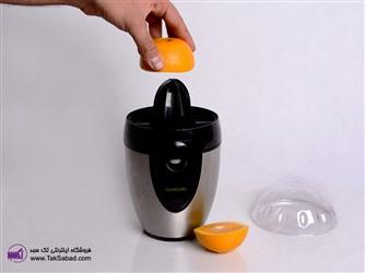 آب پرتقال گیری گلد استار