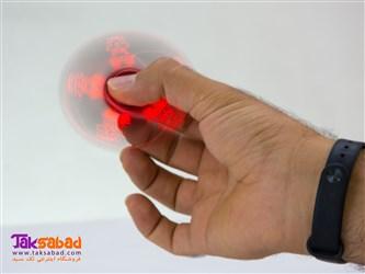 اسپینر LED دوست دارم