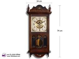 ساعت دیواری پاندول دار مارال