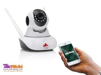 دوربین هوشمند ملورین 960P