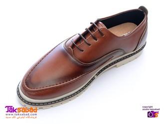 کفش مردانه طرح گوچی