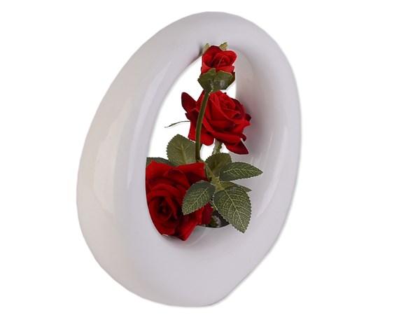 گل رز هدیه