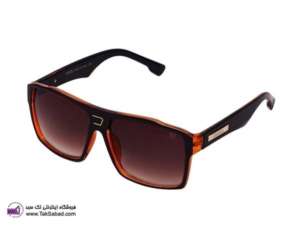 عینک آفتابی دیزل