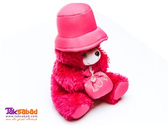 خرس عروسکی خوشکل