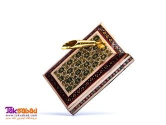 جا خودکاری خاتم کاری اصفهان