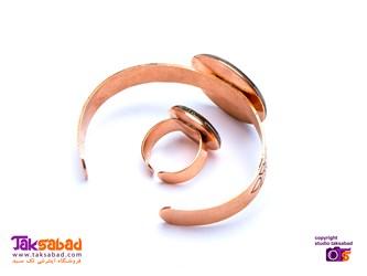 دستبند مس اصفهان