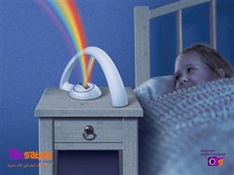 چراغ خواب فانتزی کودک