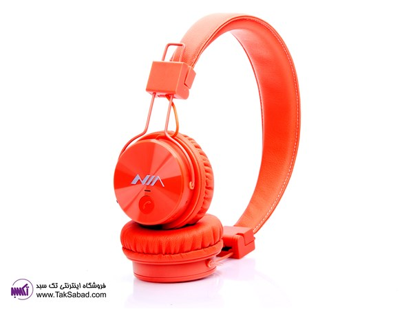 NIA-X3 HEADPHONE