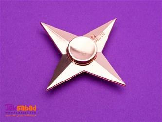 فیجت اسپینر ستاره شوریکن