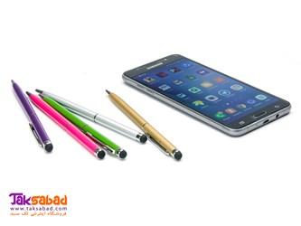 خودکار و قلم لمسی