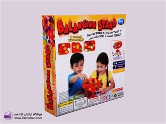 اسباب بازی BALANCING STAND