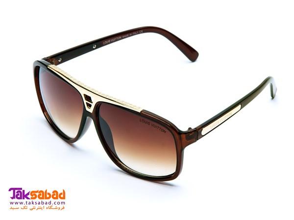 عینک آفتابی لوییس ویتون