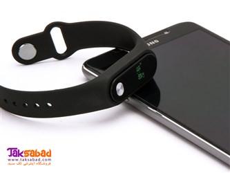 دستبند هوشمند میدسان