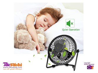 مینی پنکه mini fan