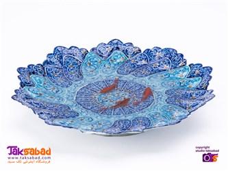ماهی سه بعدی هفت سین