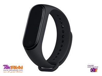 دستبند سلامتی هوشمند مدل M4