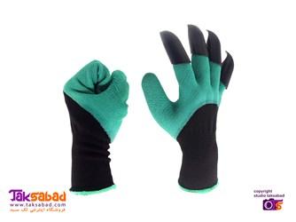 دستکش مخصوص  باغبانی