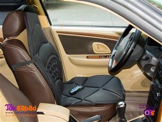صندلی ماساژور خودرو