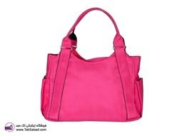 کیف دخترانه صورتی