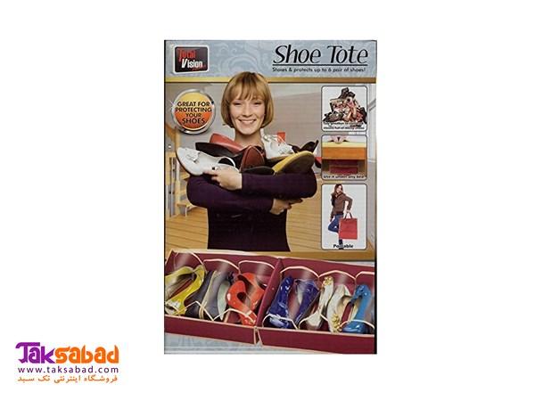 جاکفشی جادویی shoes tote